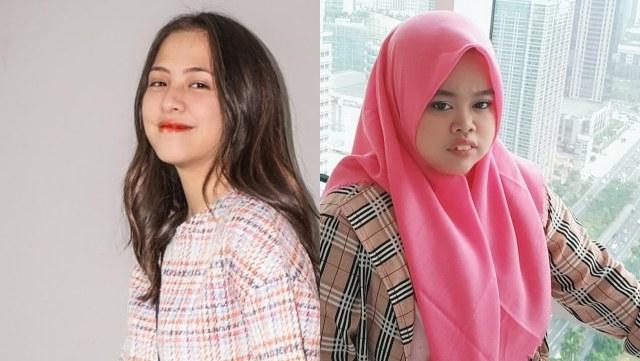 Ramai Tagar #kitaadauntukzara, Netizen Bandingkan Adhisty Zara dan Kekeyi (271500)