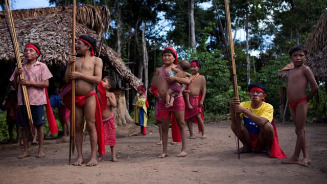 7 Suku Kanibal di Dunia yang Masih Eksis Hingga Saat Ini (59487)