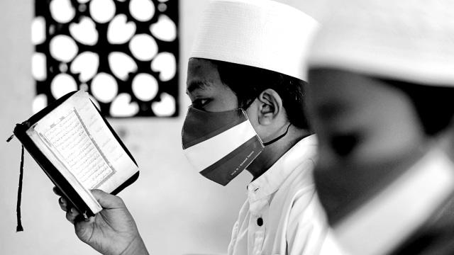 Penjelasan Lengkap KH Ahmad Zahro soal Oknum Mendata Ustaz-Santri Tengah Malam (257287)