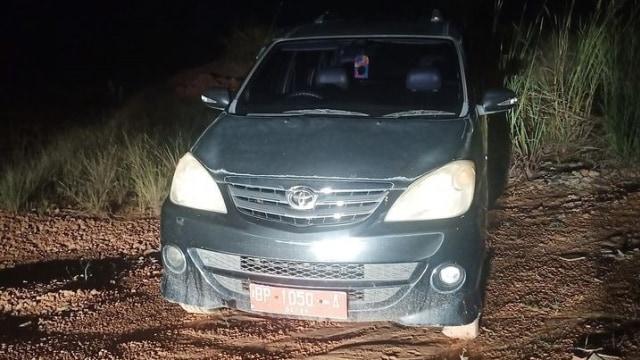 Fakta Mobil Dinas di Tanjungpinang yang Viral karena Ditinggal di Tempat Gelap (103673)