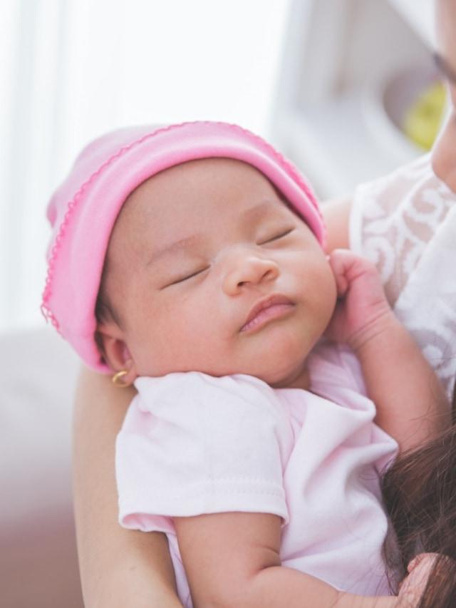 Tips Turunkan Demam Bayi Tanpa Obat (125159)