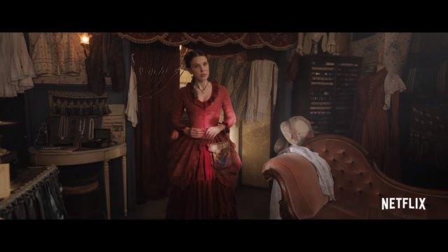 Melihat Aksi Millie Bobby Brown di Trailer Enola Holmes (240213)