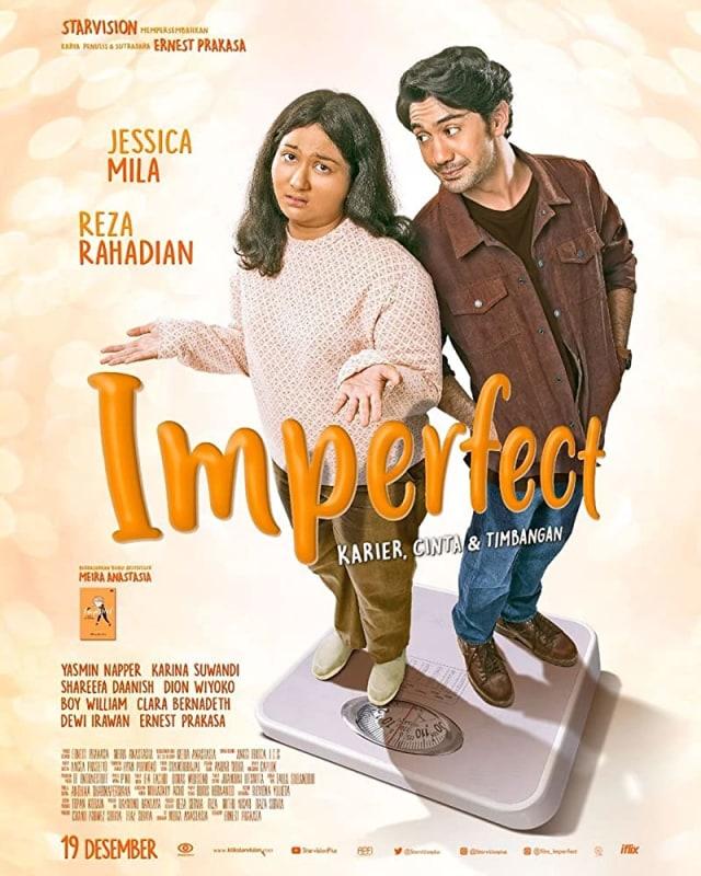 5 Film Drama Komedi Besutan Ernest Prakasa (24333)