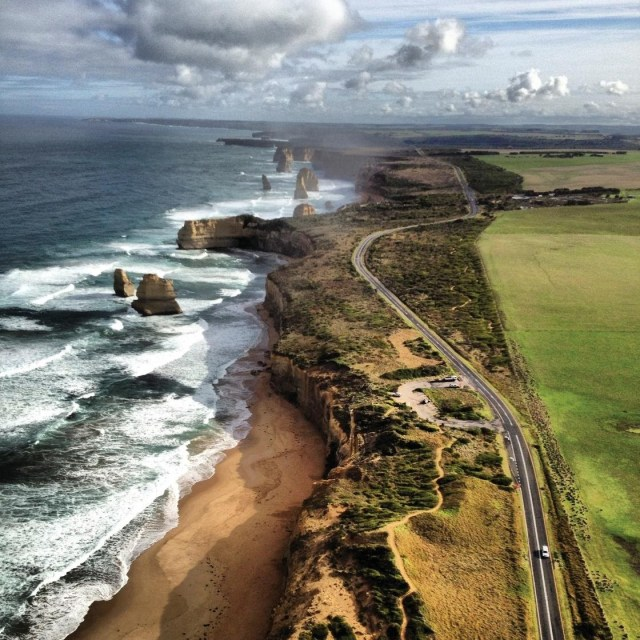5 Destinasi Nature Escape di Australia yang Wajib Kamu Kunjungi (70434)