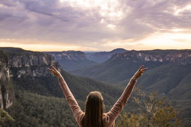 5 Destinasi Nature Escape di Australia yang Wajib Kamu Kunjungi (70437)