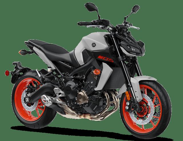 2 Motor Baru Yamaha Siap Meluncur di Indonesia, MT-07 dan MT-09? (1059)