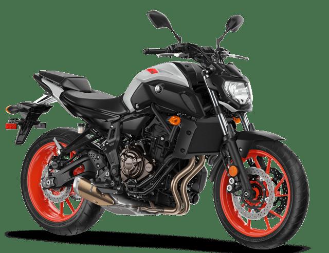 Yamaha MT-07 dan MT-09 Dikirim ke Konsumen Bulan Ini, Inden? (218696)