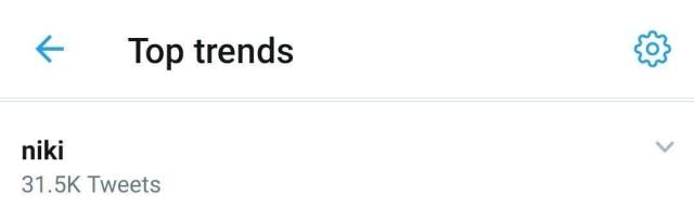 Duetnya dengan Jae 'Day6' Viral, Nama Niki Jadi Trending Topic (145792)