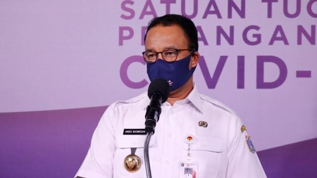 Waspada Melesatnya Kasus Corona di Jakarta (106550)