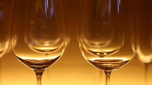 Sejarah Gelas Anggur, Hal Sederhana yang Mengagumkan (1)