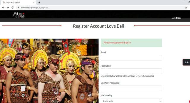 Mau ke Bali? Traveler Jangan Lupa Unduh Aplikasi Ini (702868)