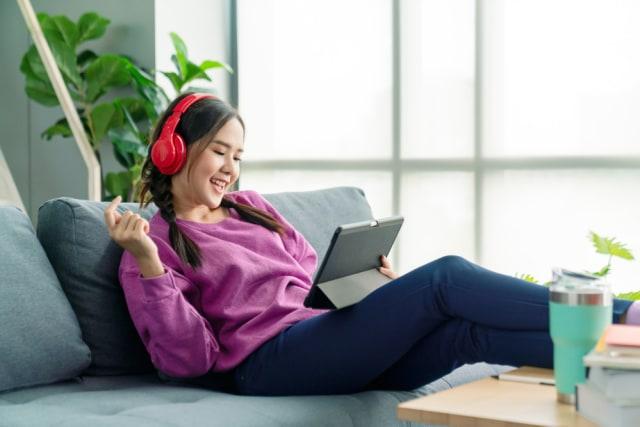 Adaptasi Kebiasaan Baru Dimulai, Ini Tips Tetap Sehat dan Santai di Rumah (6491)