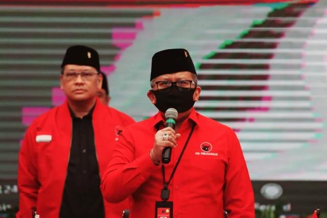PDIP Kenang Syekh Ali Jaber: Ulama Moderat, Dakwahnya Menyejukkan (120968)