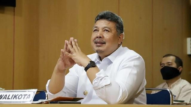 Wali Kota Solok, Sumbar, Positif Corona (276398)