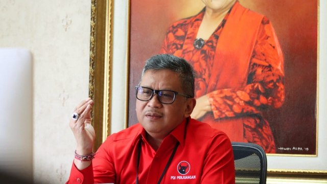 PDIP Siapkan Advokasi untuk Nurdin Abdullah yang Kena OTT KPK: Rekam Jejak Baik (409600)