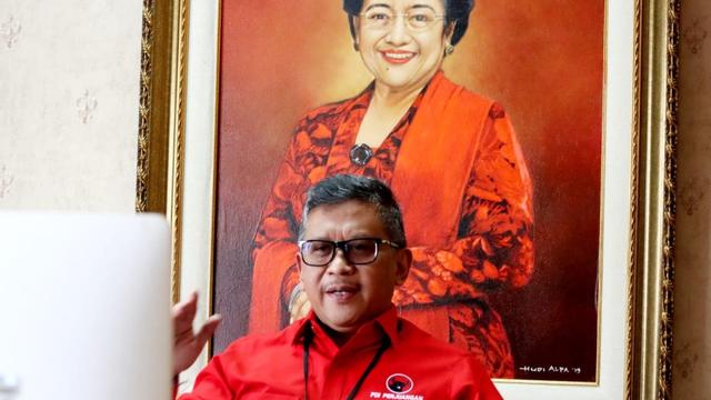 Serba-serbi Gelar Profesor Kehormatan dari Unhan untuk Megawati (91283)