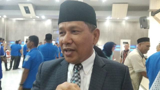 Wakil Wali Kota Banda Aceh, Zainal Arifin, Positif Corona (156365)