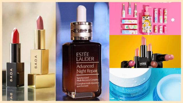 12 Produk Kecantikan Terbaru yang Dirilis Selama Agustus 2020 (60829)