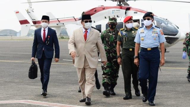 Prabowo Ajukan Utang Rp 296 T untuk Beli Jet Tempur dan Kapal, Begini Prosesnya (7261)