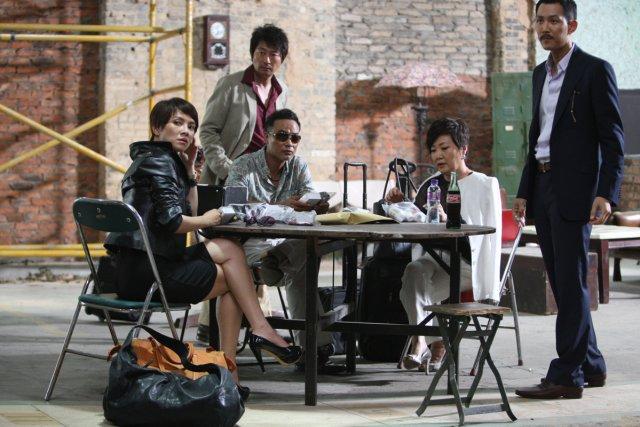 Sinopsis Film The Thieves, Tayang Malam Ini di K-Movievaganza Trans 7 (75779)