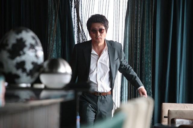 Sinopsis Film The Thieves, Tayang Malam Ini di K-Movievaganza Trans 7 (75780)