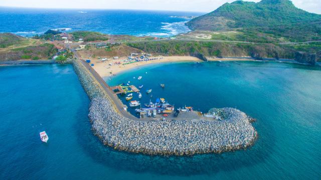Pulau Terindah di Brasil ini Dibuka Lagi Hanya untuk Warga Positif Virus Corona (3)