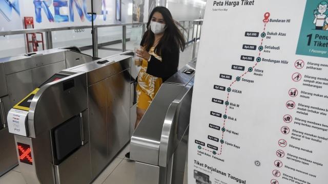 Kemenhub Bikin Kajian Kebijakan Transportasi di Masa Pandemi (249258)
