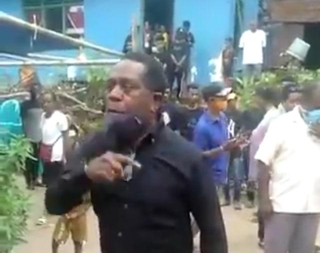 Viral, Edo Kondologit Marah-marah di Media Sosial Minta Keadilan Hukum (366633)