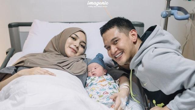 Cari Inspirasi Nama Bayi? Cek Nama 10 Anak Seleb yang Lahir Tahun 2020 (251663)