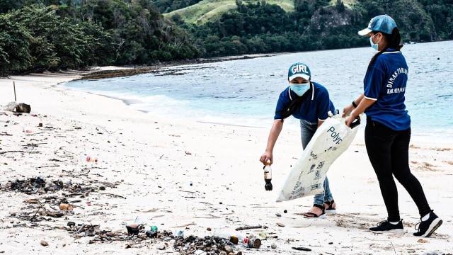Voluntourism, Tren Wisata Baru untuk Dukung Pengembangan Pariwisata Indonesia (443779)