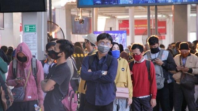 PSBB Transisi Diperpanjang, Ganjil Genap Masih Belum Diberlakukan di Jakarta (664831)
