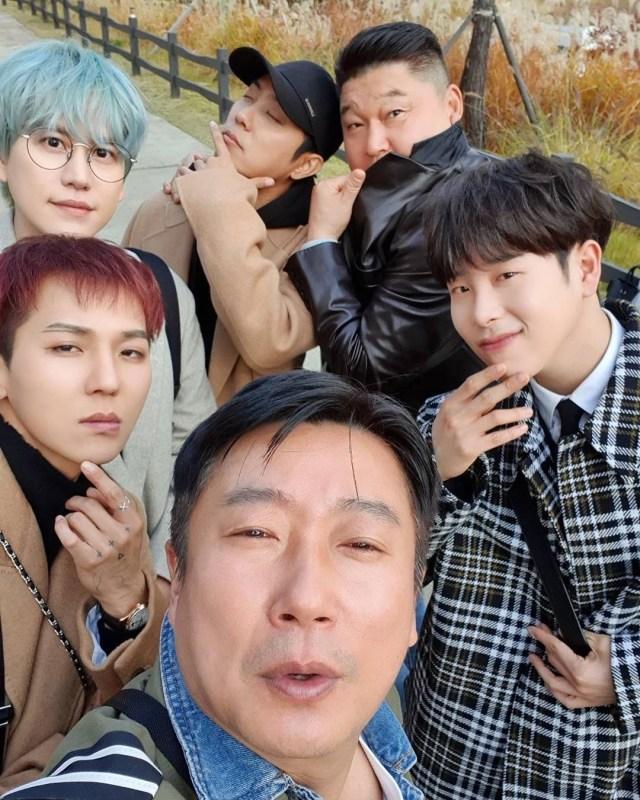 Ahn Jae Hyun Menolak untuk Bergabung dalam Musim Ke-8 'New Journey To The West' (38692)