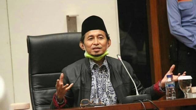 PKS Dukung Pembentukan Tim Pencari Fakta Usut Tewasnya Pengawal Habib Rizieq (69241)