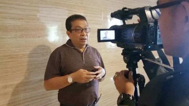 Wakil Wali kota dan Sekda Padang Positif Corona, Punya Riwayat dari Jakarta (267282)