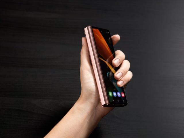 Samsung PastikanGalaxy Z Fold 2 Masuk Indonesia, Kapan? (84409)