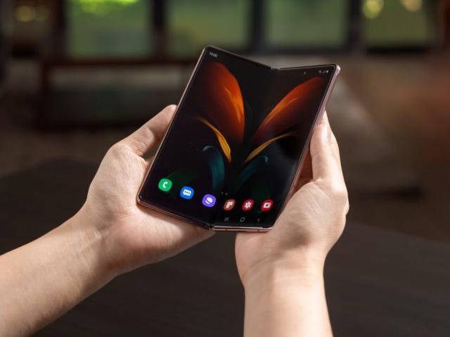 5 Fitur Multitasking Hebat yang Cuma Ada di Samsung Galaxy Z Fold2 (18191)