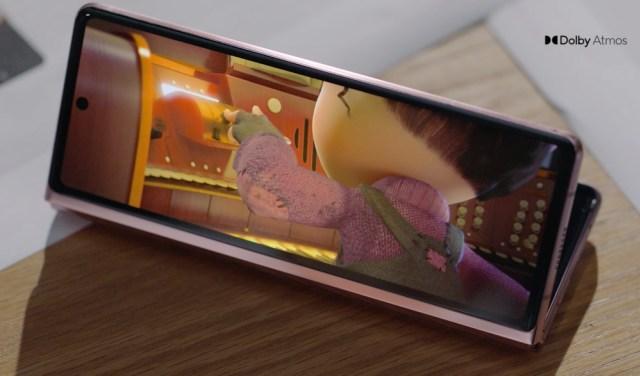 5 Fitur Multitasking Hebat yang Cuma Ada di Samsung Galaxy Z Fold2 (18193)