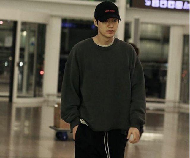 Ingin Tampil Cool? Intip Gaya Lee Min Ho yang Bisa Jadi Inspirasi (248)