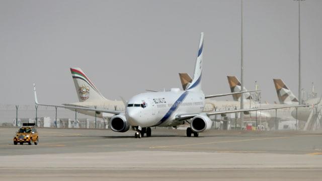 Arab Saudi Kembali Buka Penerbangan, Ekspatriat Boleh Pulang ke Negaranya (33765)
