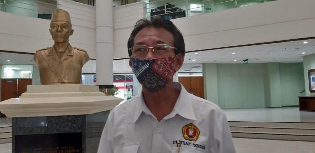 UPNVY Wujudkan Kampus Merdeka Belajar Lewat Mata Kuliah Bela Negara (213934)