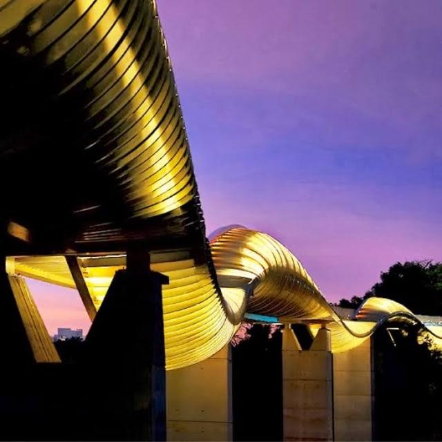 5 Spot Mengejar Sunset di Singapura (39024)