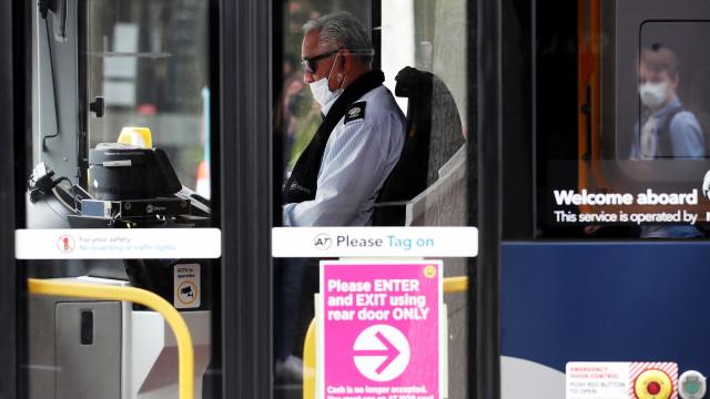 Selandia Baru Wajibkan Penggunaan Masker di Transportasi Umum (27019)