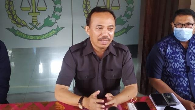 Respons Kejati Bali soal Diduga Lalai Awasi Eks Kepala BPN hingga Bunuh Diri (28200)