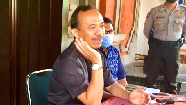 Kejati Bali Tutup Kasus Dugaan Korupsi Eks Kepala BPN yang Tewas Bunuh Diri (62808)