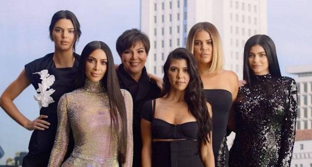 Belajar Bisnis dari Keluarga Kardashian, Jago Melihat Peluang! (67992)