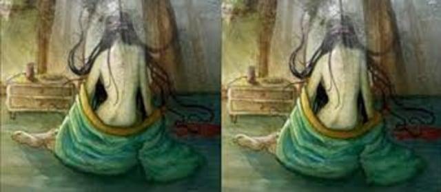 Kisah Pelaku Pesugihan Nyai Puspo Cempoko yang Berakhir Nahas (140174)