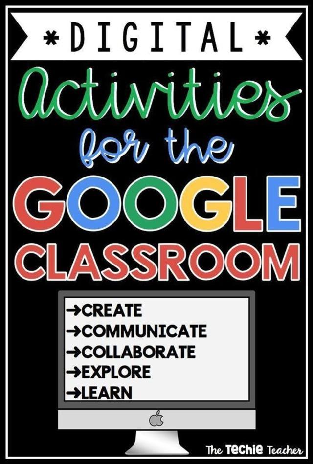 Google Classroom Bisa Diakses Oleh Siapa Saja? (252690)