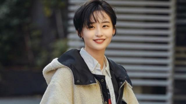 Som Hye In dan 4 Artis Korea yang Berani Ungkap Orientasi Seksualnya (97643)