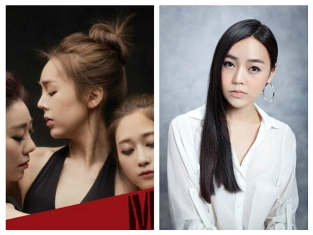 Som Hye In dan 4 Artis Korea yang Berani Ungkap Orientasi Seksualnya (97640)