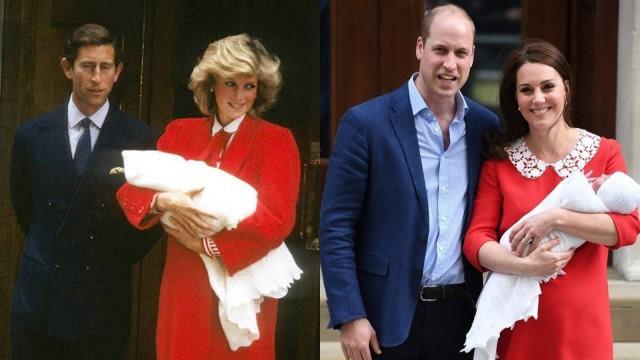 Putri Diana Jadi Ikon Fashion Dunia, Ini 6 Perempuan Terkenal yang Tiru Gayanya (54391)